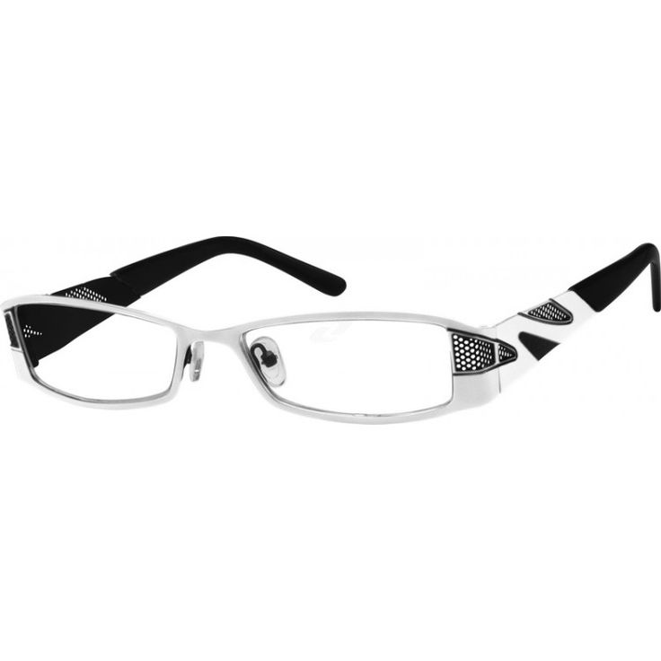 full rim stainless steel frame 599630