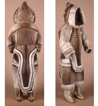 17 Best images about Inuit on Pinterest | Coats, Crafts ...