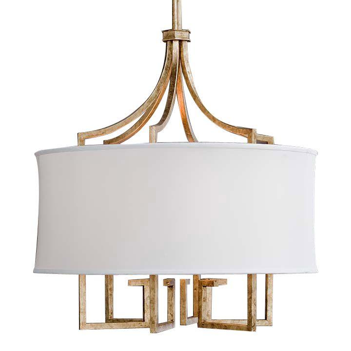hollywood regency lighting. regina andrew le chic gold chandelier zinc_door chandelierchandelier lightinggreek keyhollywood regencylighting hollywood regency lighting