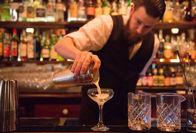 The Best Seattle Bar for (Almost) Every Occasion