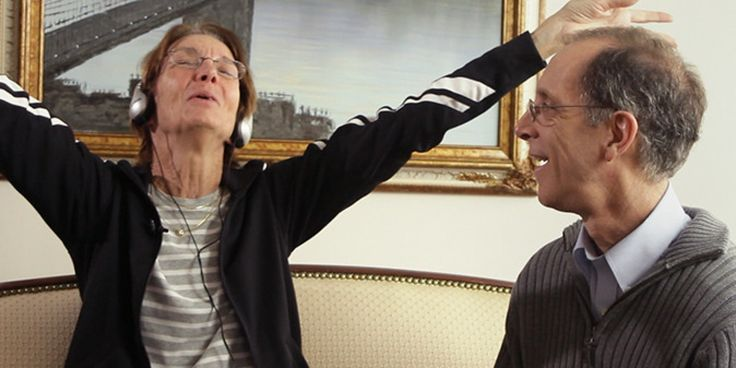 Filmmaker Michael Rossato-Bennett had planned to film Dan Cohen, a social worker and founder of the nonprofit organization Music & Memory, for a single day. Cohen had wanted to document his nascent program for elders with dementia who were spring...
