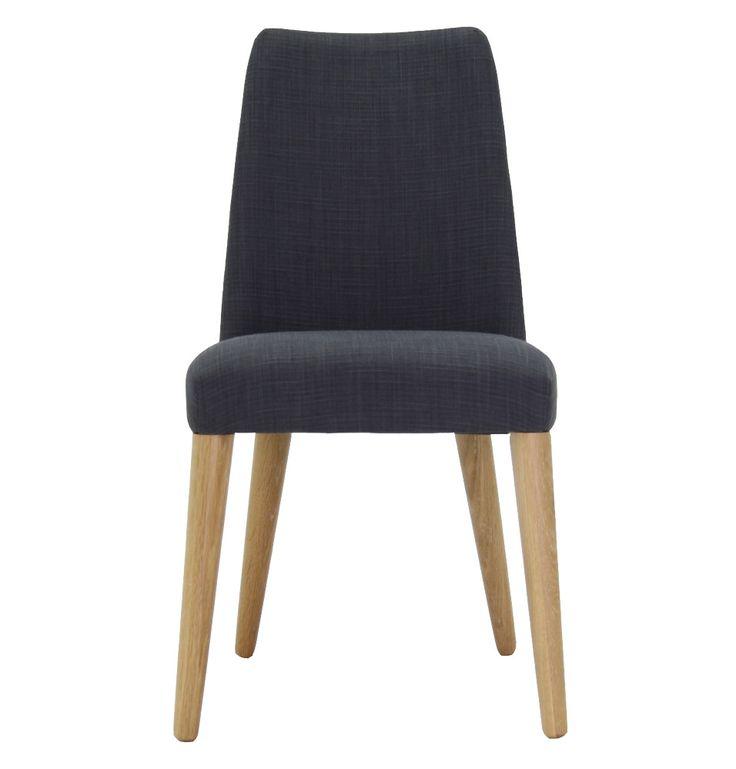 Norfolk Dining Chair - Matt Blatt