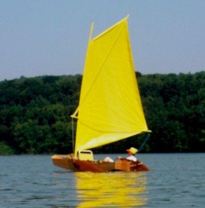 Singles on sailoats