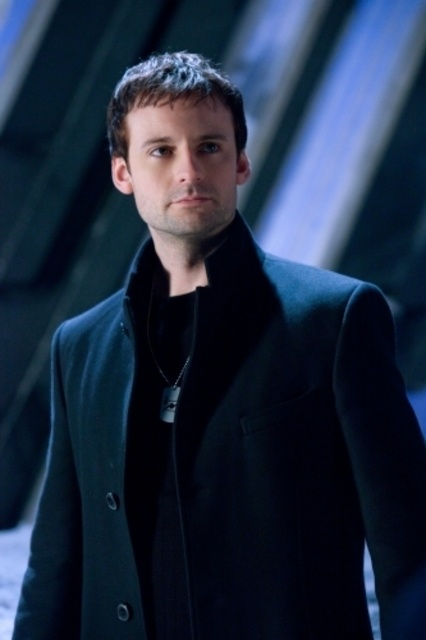 Callum Blue - Zod - Smallville. General Zod is Lord Andrew from The Princess Diaries 2?!