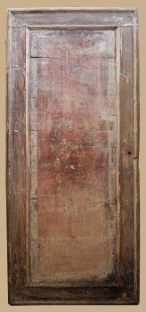 Porta antica originale toscana del 1700