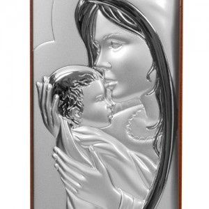 Pamiątka srebrna-piękny prezent