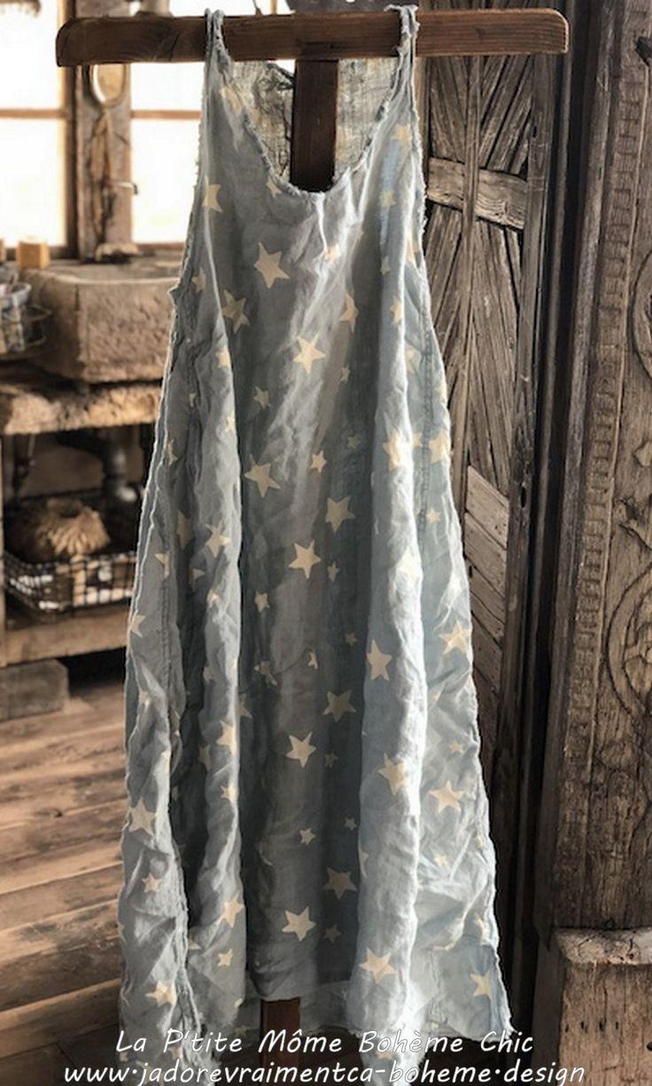 Magnolia Pearl Layla Robe en Texas Si y, dispo en Boutique www.jadorevraimentca-boheme.design