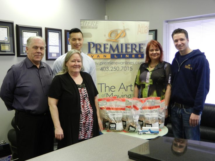 Our Calgary branch set a goal to collect over $300.00 in pennies in support of the Kids Help Phone and they have achieved this goal! Pictured below are representatives from their office and Sylvia from KHP. They have also signed up to be a part of the Walk So Kids Can Talk happening in May along with many of our branches across the country! Great work Calgary!