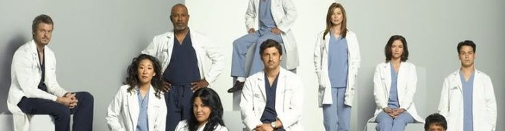 Every song from every grey's anatomy episode ever...this is amazing.