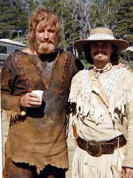 mountain man rendezvous clothing - Google Search