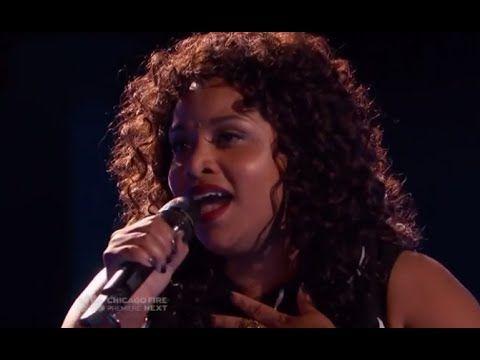 Kanshebber voice usa 2014 maiya sykes