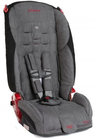 The Radian®R100 Car Seat offers the adaptability you need to keep your child's car rides safe and comfortable for years. From birth to booster car seat, the RadianR100 fits children in the rear-facing position weighing from 2.3–18 kg (5 - 40 lbs) and children in the forward-facing position weighing from 10–29.5 kg (22 to 65lbs). With longevity in mind, this model converts to a booster seat for kids up to 45 kg (100 lbs).Visit our website to know more.