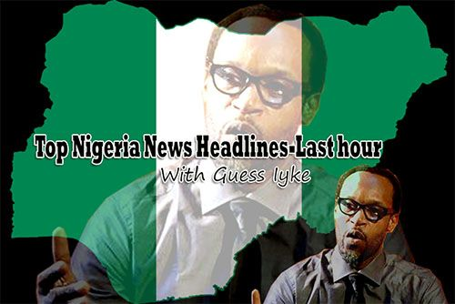 Get news updates with just one-click. Updated – (08:22 AM June 30 2017) (GMT+1) In the news – Ijaw youths warn Nnamdi Kanu over attacks on Jonathan / APGA w