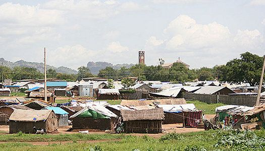 The world's newest capital cities: Juba – South Sudan (Northeast Africa)