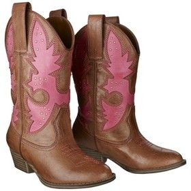Girls Glinda Cowboy Boots Cherokee 174 Target Boots And