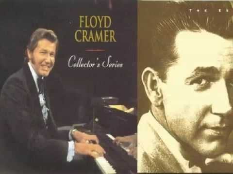 Floyd Cramer ~ Last Date (Ok, so I'm a classic rock lover and always have been, but this is my all time favorite song ever!)