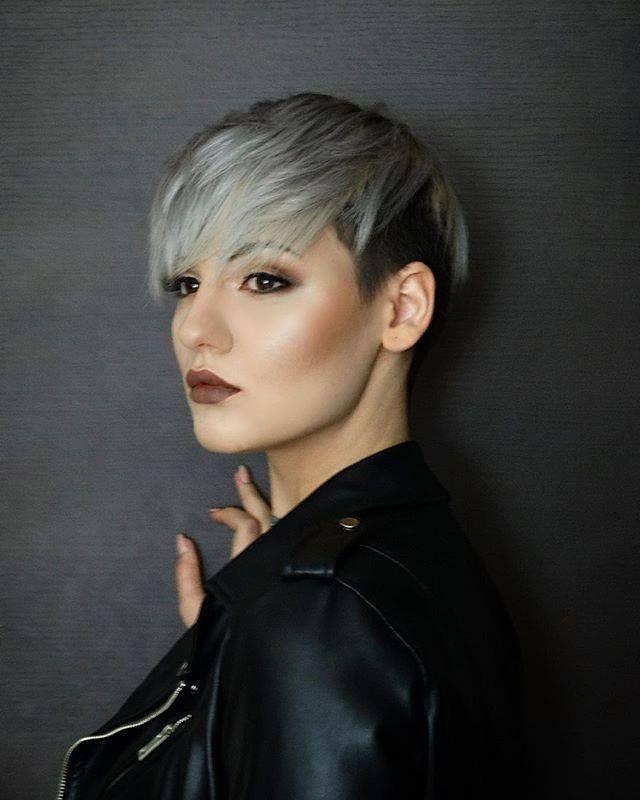 Der Frühling hat begonnen! Eine neue Jahreszeit, ein neuer Haarschnitt, welche Frisur würdest Du wählen? - Neue Frisur