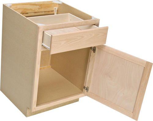 best 25 unfinished kitchen cabinets ideas on pinterest oak cabinet kitchen kitchen backsplash diy and lowes backsplash