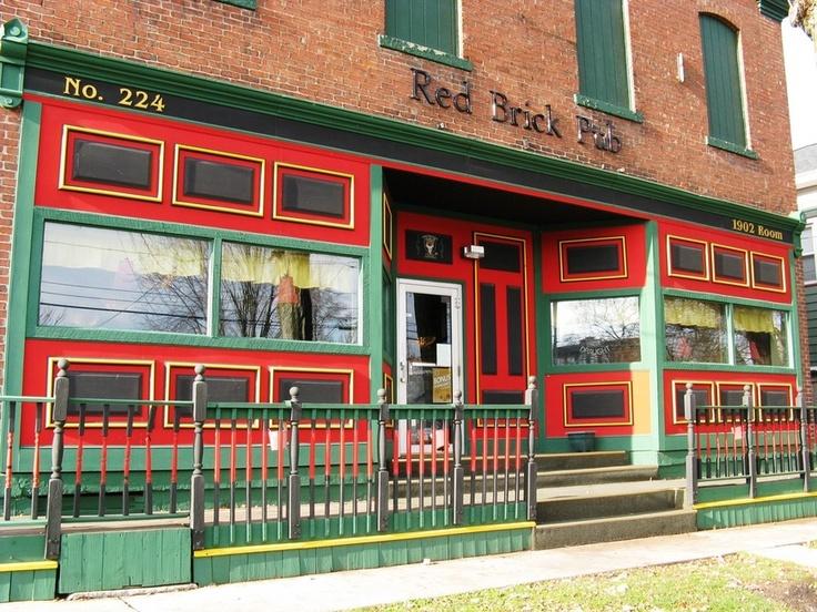 Port City Cafe Oswego Ny Hours