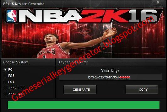 nba 2k13 cd key generator download no surveys