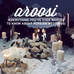 The Persian Wedding Aghd (Ceremony), a Step by Step Journey - Learn Persian with Chai and Conversation