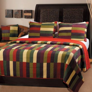 Jubilee Transitional Quilt Set  found at @JCPenney