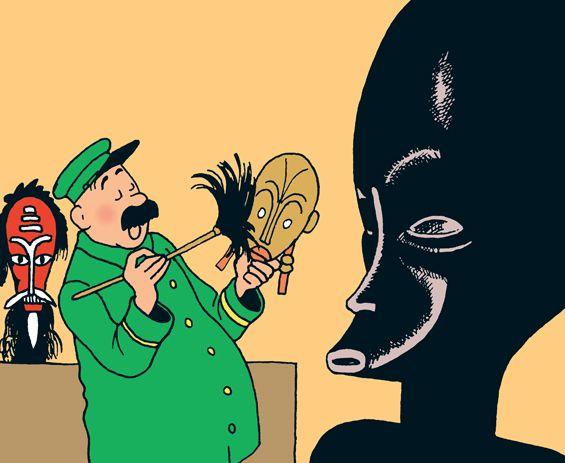 Horaires du 24 et 31 décembre de la Boutique Tintin et du Musée Hergé