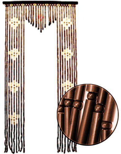 12 best Door beads images on Pinterest   Door beads, Beaded curtains ...