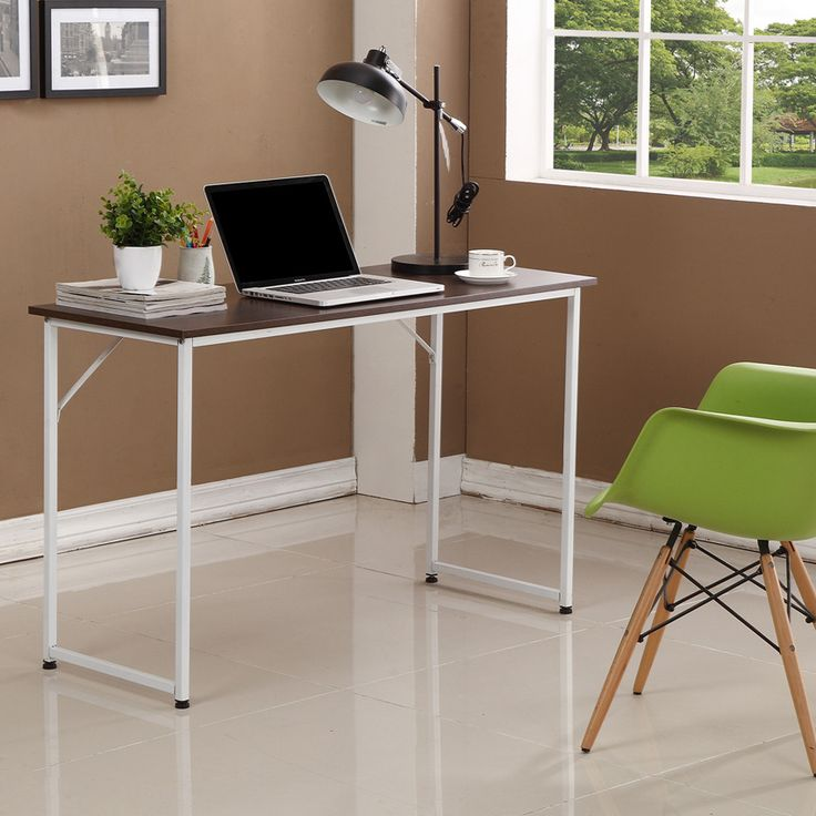Cheap Chairs Direct, Buy Quality Chair Directly From China Chair Boss  Suppliers: Single Based Desktop Computer Desk Home Minimalist Simple Long  Table And ...