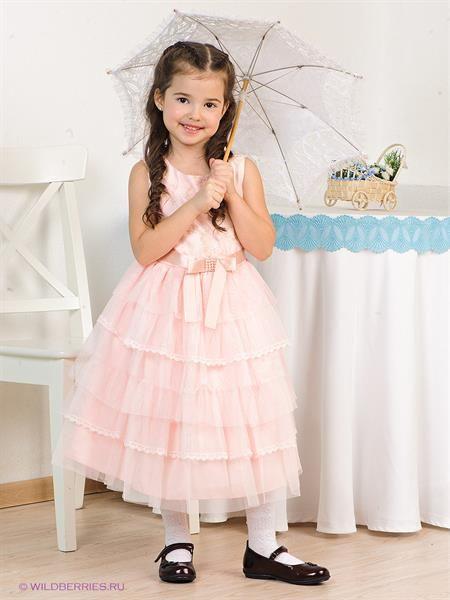Купить платье маленькая фея