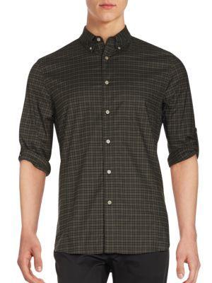 JOHN VARVATOS . #johnvarvatos #cloth #shirt