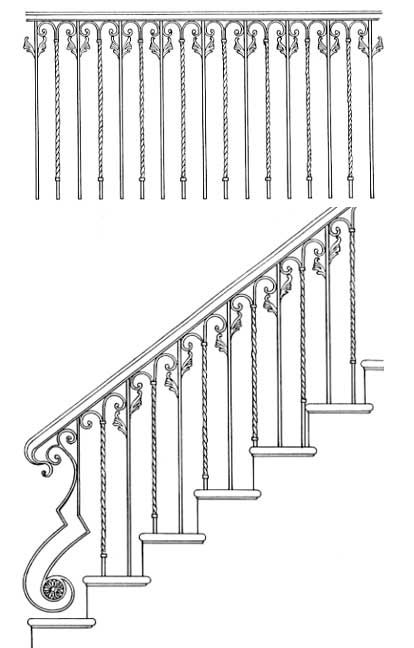 1000  images about railings on pinterest