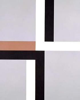 Gordon Walters. stripes #striped lines lined