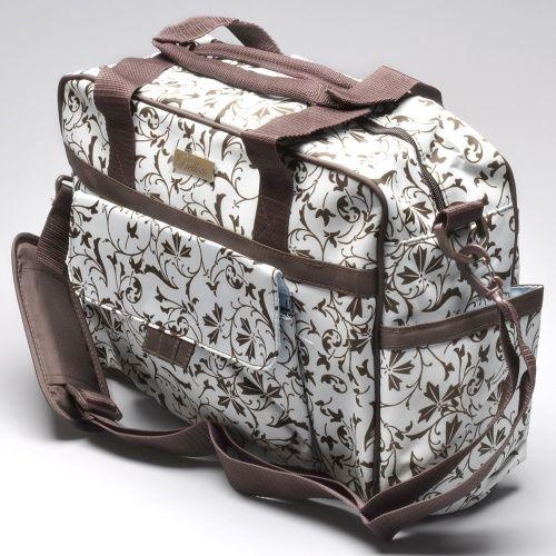 Fotos: Confira sugestões de bolsas para carregar tudo do seu bebê a partir de R$ 39,90 -  - UOL Estilo de vida