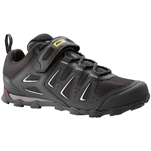 Mavic Crossride Elite Shoes Black Size 7 ** Continue to the product at the image link.(This is an Amazon affiliate link and I receive a commission for the sales)