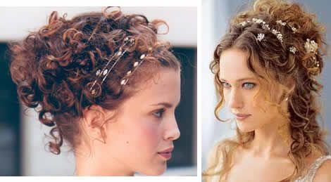 coiffure-headband-chignon-boucles