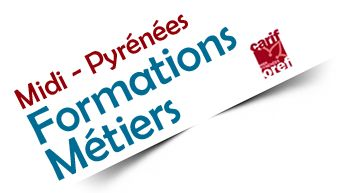 Midi-Pyrénées - Formations Métiers