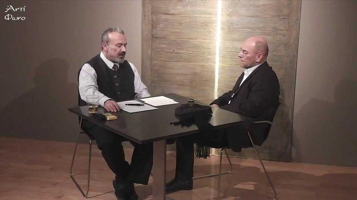 Χ. Μποκόρος - Δ. Κοσμόπουλος για τα στοιχειώδη της τέχνης και της ζωής
