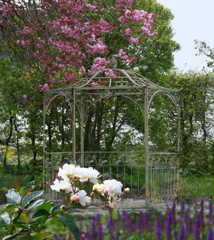 Den engelska trädgården i Kivik