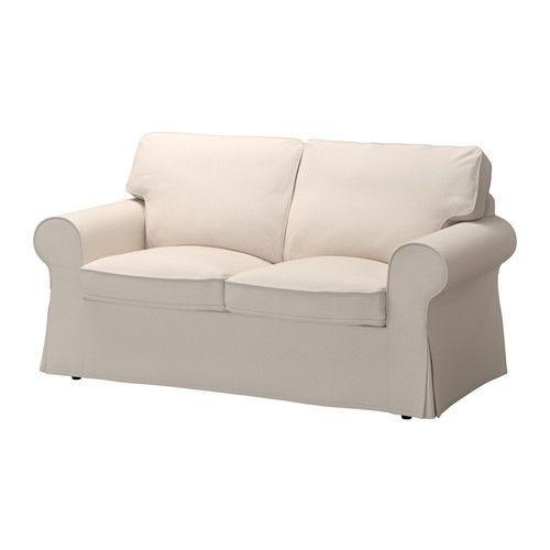 Wonderful Ikea EKTORP Bezug 2er Sofa Blekinge Weiss 800.475.98 Neu OVP | EBay Ideas