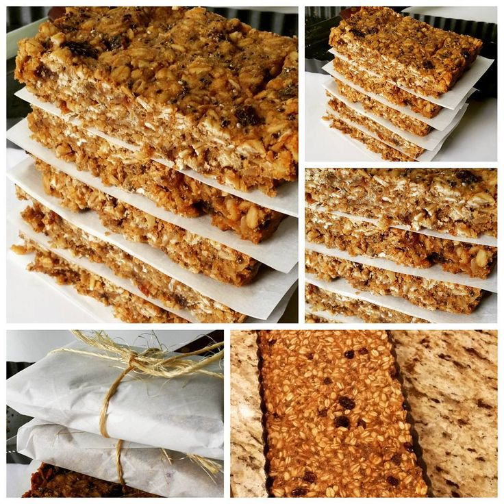 If you love protein bars you are going to love this even more and it takes less than 30 minutes from start to finish to make.