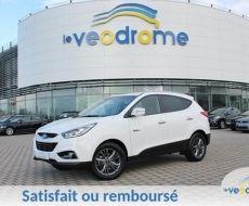 LeMondeDu4x4.fr - Le site spécialisé 4x4 et Crossover Occasion sur Internet Nissan Qashqai d'occasion