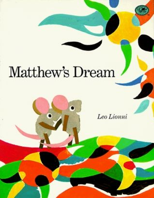Matthew's Dream is Leo Lionni's widely praised fable about how art can change the way we see the world. Matthew's parents hope he will become a doctor, but a trip to the museum inspires the young mouse to pursue his dream of becoming an artist.