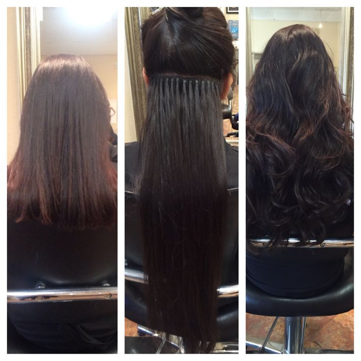 22 best hair extensions before after she hair extensions by before after she hair extensions by socap adding volume body length and color hair by ty nguyen orlando fl nguyen pmusecretfo Gallery