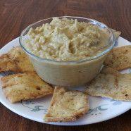 onitsuka tiger california  review Low Fat Jalape o Hummus Recipe Hummus and Recipe