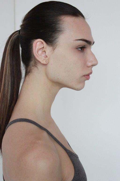 Seth Atwell Seth Atwell Pinterest Androgynous Models