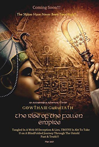 The Rise Of The Fallen Empire: The Mystery Begins by Gowt... https://www.amazon.com/dp/B07435N3C5/ref=cm_sw_r_pi_dp_x_rf8Czb5GXS27B