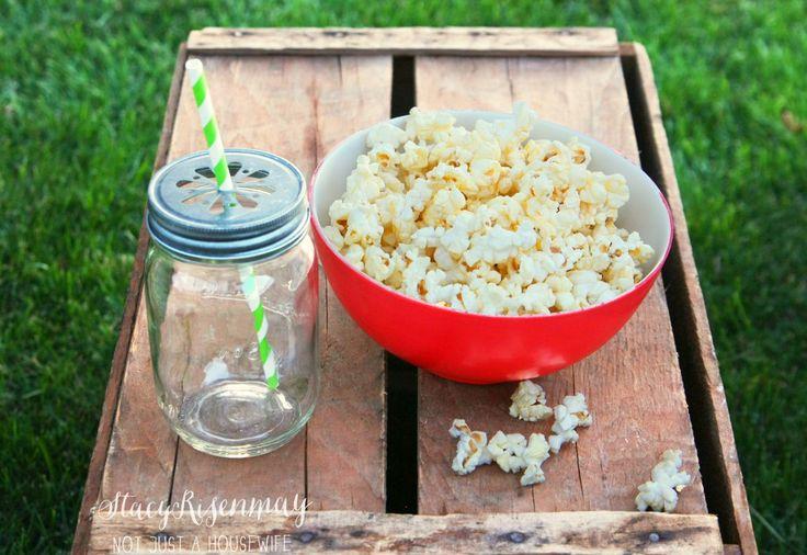 popcorn 1024x705 Outdoor Movie Theater Seats