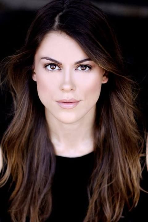 Lindsey Shaw (Peige from #PLL) |via fb