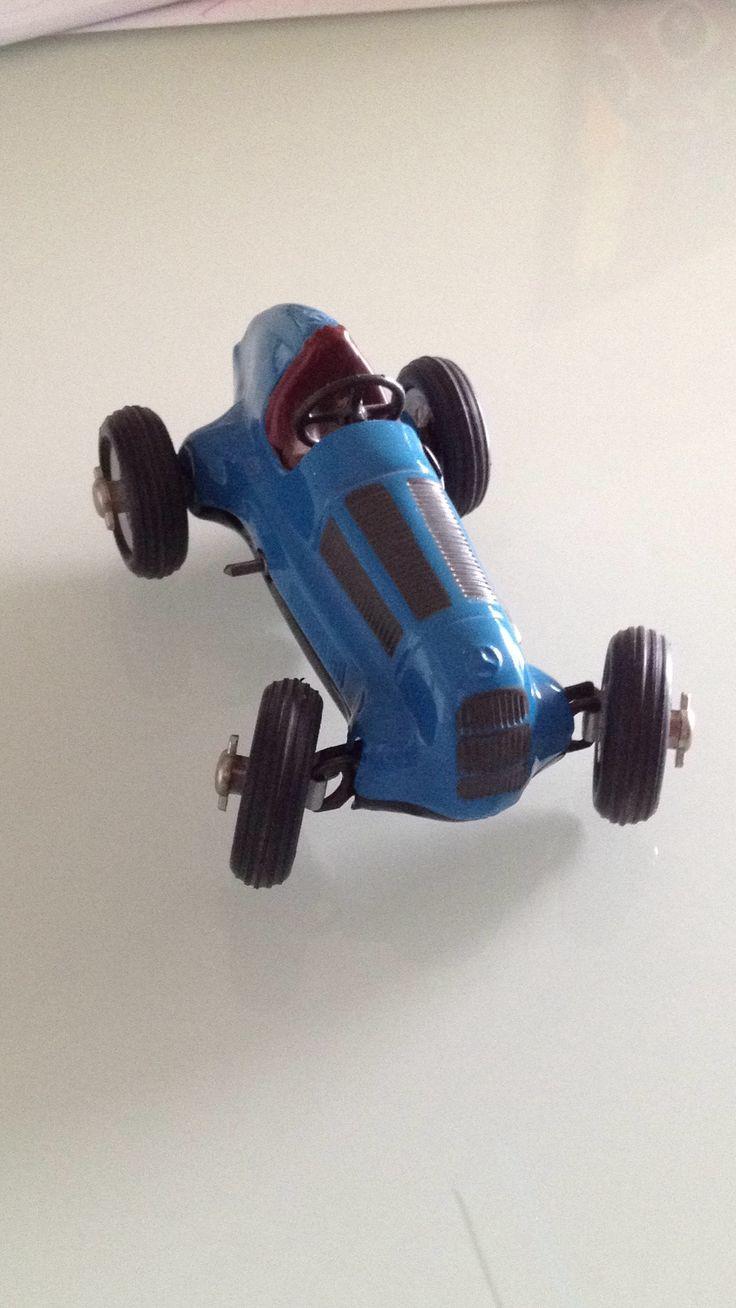 Schucko Car
